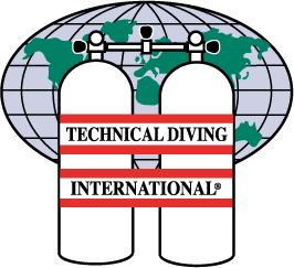 Обучение дайвингу в Санкт-Петербурге TDI Technical Diving International