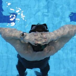 Проверка обстановки под водой