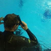 Фридайвинг в санкт-петербурге, обучение фридайвингу, SSI Freediving Basic