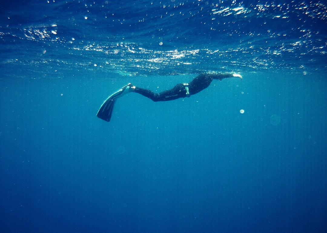 Обучение фридайвингу, обучение дайвингу , обучение фридайвинг базовый, SSI Freediving Basic, ныряние на задержке дыхания