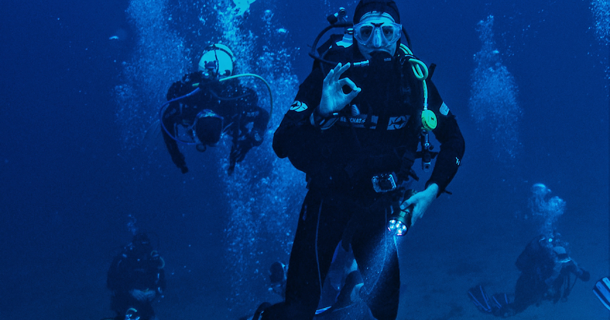 что такое планка плавучести SNSI buoyancy