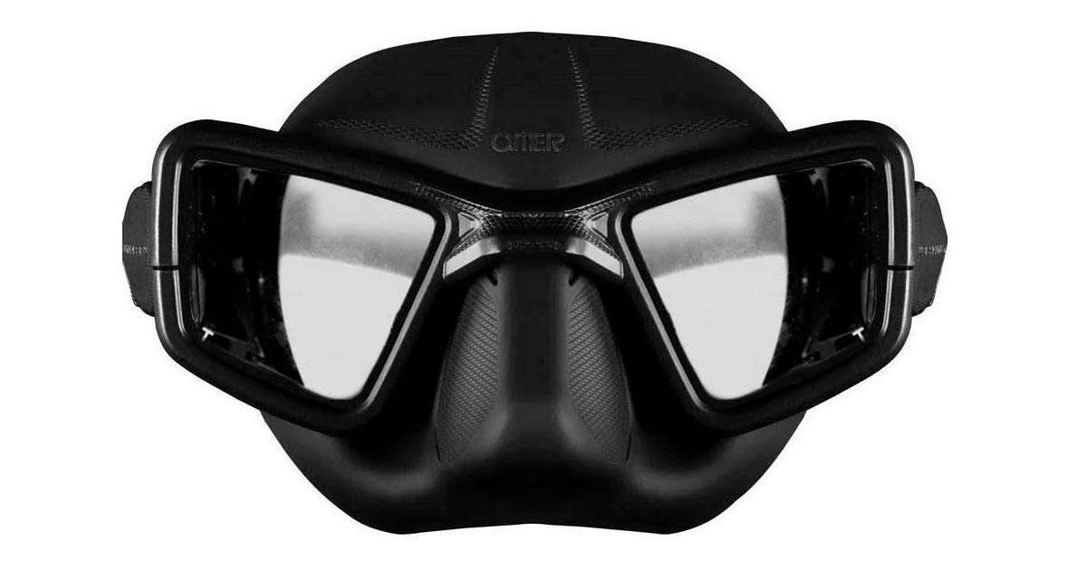 как выбрать маску для фридайвинга